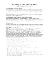 Professional Resume Formats Enchanting Medical Records Administrator Job Description Job Description Of A
