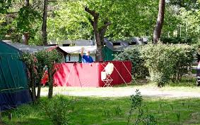 you can enjoy a large range of pitches for tents or caravans and camper vans with or without electricity camping la chapelle in argeles sur camping la chapelle argelas sur