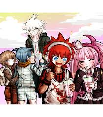 Spoilers for danganronpa 1, 2, and ae/udg may be posted untagged in this thread, but spoilers to other titles such as danganronpa/zero and killer killer require spoiler tags for now. Nagito Komaeda Jataro Kemuri Nagisa Shingetsu Masaru Daimon Kotoko Utsugi Danganronpa Another Epi Danganronpa Danganronpa Funny Danganronpa Characters