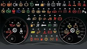 64 Titles Of Dashboard Warning Lights Kiril Mucevski Pulse