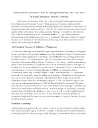 essay on applied anthropology  essay on applied anthropology