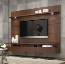 tv console with mount. Exellent Console Image Is Loading EntertainmentCenterModernTVStandMediaConsoleWall For Tv Console With Mount O