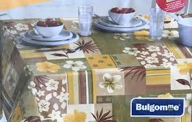 Bulgomme Rectangular Table Cover - 155*260 Cm | Kitchenware And Home ...