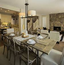 Kitchen Table Settings Dining Room Table Setting Ideas Charming Dining Room Table