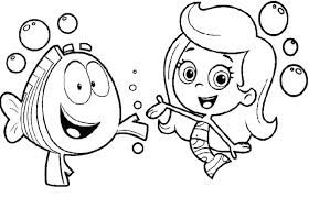 Nick Jr Coloring Pages Free Nick Jr Happy Holidays Coloring Page