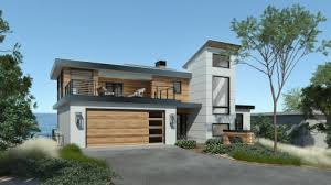 luxurious modern house plans from