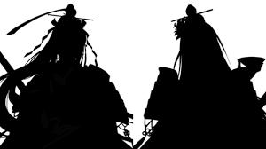 美しすぎる刀剣乱舞太郎太刀次郎太刀の極ビジュアルが一部公開