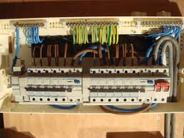 fuse box fuse board replacement edinburgh capital city electrical how to change a fuse in a modern fuse box at How To Change A Fuse In A Fuse Box
