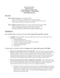 Template Harvard Business School Cv Template Civil Service Resume