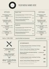 Free Printable Restaurant Menu Templates 018 Free Printable Restaurant Menu Templates Template Word For