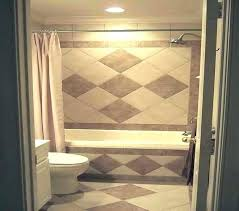 cost to replace bathtub with shower cost to replace tub with shower install cost to replace