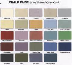 painted furniture colors. image of chalk paint colors for furniture design painted