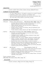 Resume Leadership Skills Examples Resume Sample
