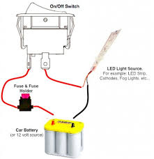 automotive wiring diagram photo of wiring diagram 12 volt 12 Volt Toggle Switch Wiring Diagram at Wiring Lighted Toggle Switch Diagram