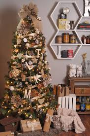 how to put ribbon on a tree ideas for ribbon decor on trees