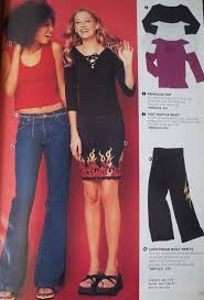 Maybe you would like to learn more about one of these? Alloy Catalog Spring Preview 2001 Vintage Womens Teens Clothing Delias 1871915708