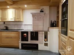 Hier Ein Sesselherd Der Komplett In Die Küche Integriert