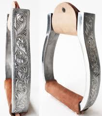 image is loading horse saddle western lightweight aluminum stirrups leather non