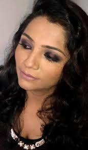view of makeup kohl makeup studio photos thane west mumbai makeup artists