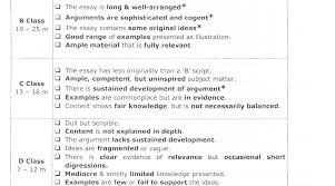 a level h general paper gp paper marking scheme