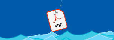 Phishing Scam Clever Amazon Phishing Scam Creates Login Prompts In Pdf Docs