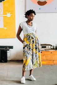 Top Fashion Designers In Kenya The Kenyan Cool Girls Guide To Nairobi Vogue