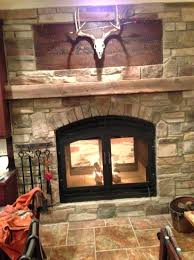 wood burning fireplace grate heater insert er inserts reviews canada installation instructions fresh design double sided