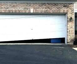 garage door wont close garage door wont close light blinks times my garage door wont close garage door