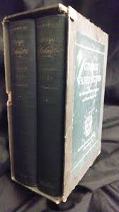George Washington, Volume One 1732-1777 and Volume Two 1778-1799 by  Nathaniel Wright Stephenson and Waldo Hilary Dunn - 1st Editio…   Antique  books, Book set, Books