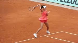 File:Ana Ivanovic en quart de finale à Roland Garros 2008 (13).jpg -  Wikimedia Commons