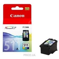 Отзывы о Canon CL-511 от пользователей   Price.ua