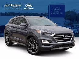 If for any reason you don't, return it within 3 days and exchange it for another new hyundai. New 2021 Hyundai Tucson Ultimate Sport Utility 77745 Ken Garff Automotive Group