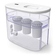 ph recharge 3f alkaline water ionizer machine countertop water filter purifier water alkalizer pitcher