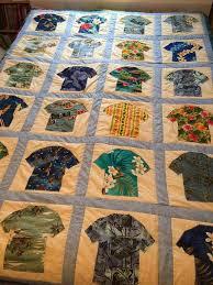 Best 25+ Hawaiian quilt patterns ideas on Pinterest   Hawaiian ... & Hawaiian shirt quilt.
