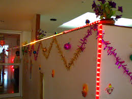 Small Picture Interior Design Top Diwali Decoration Themes Decor Idea Stunning