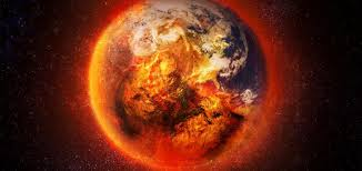 Image result for end of the world
