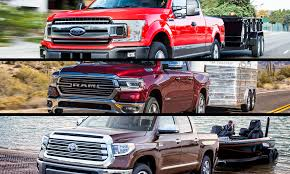 Year Wrap-Up: What is the Best Selling Truck in 2018? Here You Go ...