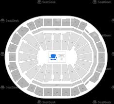 Milwaukee Bucks Detailed Seating Chart Download Hd Milwaukee Bucks Seating Chart Map Seatgeek