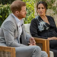 You can watch meghan markle's interview with oprah winfrey in canada on tv when it airs, but there's also a way to catch the show even if you don't have cable. Every Bombshell From Meghan Markle And Prince Harry S Oprah Interview E Online