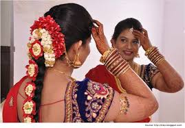 hairstyles for sarees and saree styles