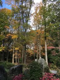 clark botanic gardens roslyn heights new york autumn is the best season for