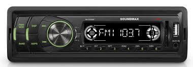 - Купить <b>Автомагнитола SOUNDMAX SM-CCR3050F</b> в интернет ...