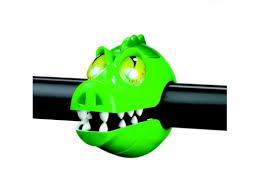 Купить велофонарь <b>Crazy Stuff</b> Crocodile Light, с брелком ...