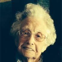 Velma Mary Finck Obituary - Visitation & Funeral Information
