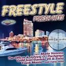 Freestyle Fresh Hits