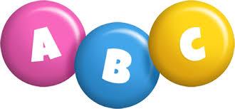 Abc Logo | Name Logo Generator - Candy, Pastel, Lager, Bowling Pin ...