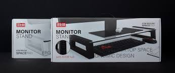 Обзор подставок для мониторов STM SPACEPAD ... - EpicTech