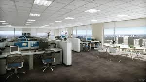overhead office lighting. Columbia One Source Overhead Office Lighting I