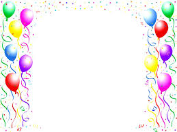 Birthday Cards Templates Word Template Birthday Greeting Card Template For Microsoft Word 2003