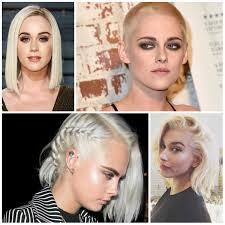 Celebrities\u0027 Hair Color Transformations for 2017 \u2013 Best Hair Color ...